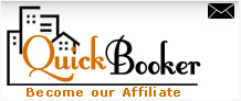 Affiliates to QuickBooker